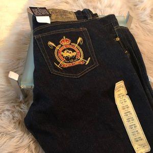 Ralph Lauren✨Blue label, Thompson jeans. W32 L32
